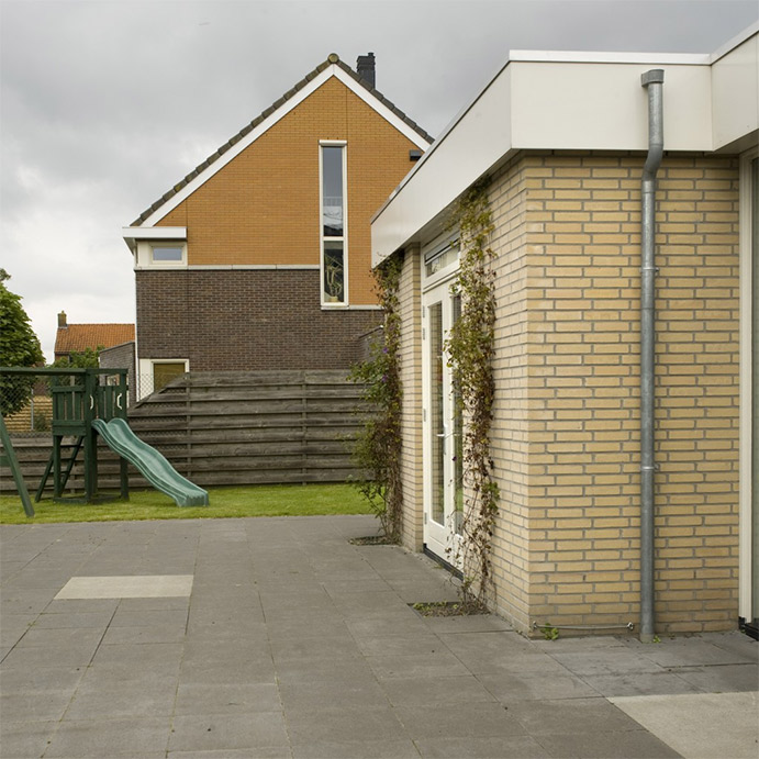 Multifunctionele accommodatie